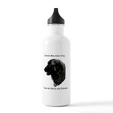 coywatercolor2 Water Bottle