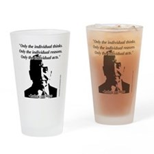 Ludwig von Mises - The Individual Drinking Glass