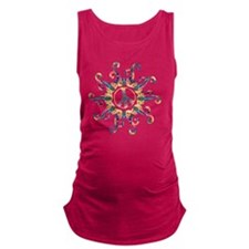Hippy Sun - Delight Maternity Tank Top