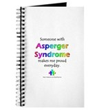 """Asperger Syndrome Pride"" Journal"