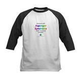 """Asperger Syndrome Pride"" Tee"