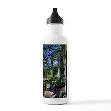 UT front porch Water Bottle
