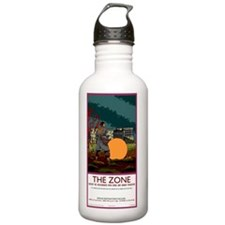 The Zone Sports Water Bottle