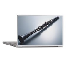 Clarinet Laptop Skins