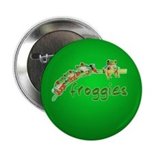 Froggie Merch Button