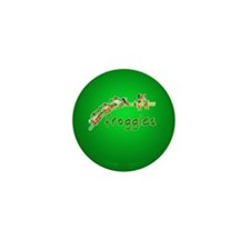 Froggie Merch Mini Button (100 pack)