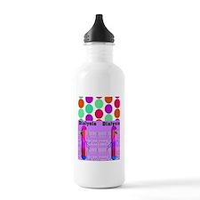 ff dialysis 2 Water Bottle