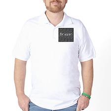 Brayan, Binary Code T-Shirt