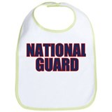 NATIONAL GUARD Bib