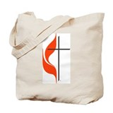 Cool Methodist Tote Bag