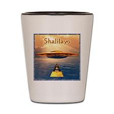 Shalilayo Shot Glass