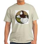 Baldhead English Trumpeter Light T-Shirt