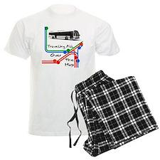 Traveling Pajamas