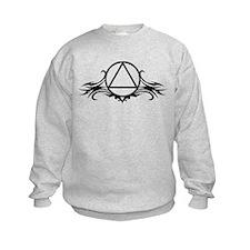 Cool Tribal Sweatshirt