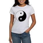 Yin Yang Women's T-Shirt