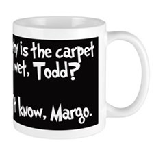 Todd and Margo Thumbnail Mug