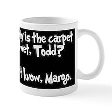 Todd and Margo Thumbnail Mug