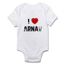 I * Arnav Infant Bodysuit