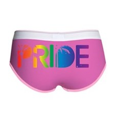 Pride - Rainbow Women's Boy Brief