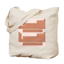 Periodic Table - Pink Tote Bag