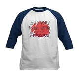 Daddy Hero/Princess Tee