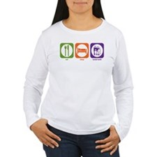Eat Sleep Social Work T-Shirt