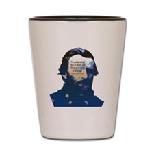 General Ulysses S. Grant Shot Glass