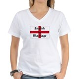 English by Marriage Shirt
