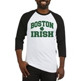 Boston Irish Baseball Jersey