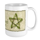 Cute Witchcraft Mug