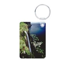 Waterfall , Isle of Skye , Keychains