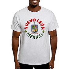 Nuevo León T-Shirt