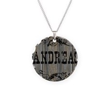 Andreas, Western Themed Necklace