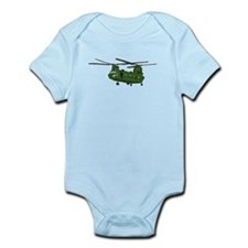 Chinook Helicopter Body Suit
