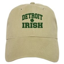 Detroit Irish Cap