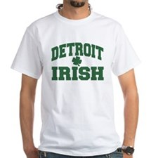 Detroit Irish Shirt