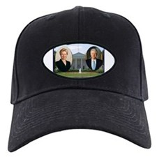 Madame President & Mr. President Baseball Hat