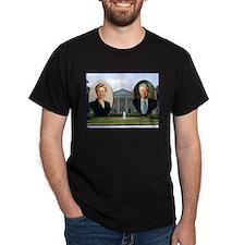 Madame President & Mr. President T-Shirt