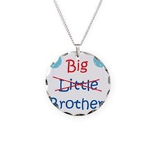 Middle Brother Necklace