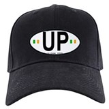 SLPC Black Ball Cap
