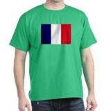 The French flag T-Shirt