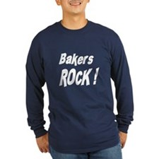 Bakers Rock ! T
