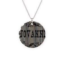 Jovanni, Western Themed Necklace