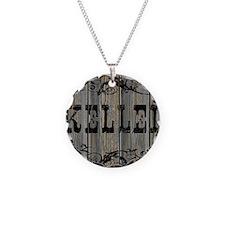 Kellen, Western Themed Necklace