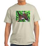 Ringneck Doves Light T-Shirt