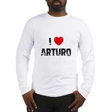 I * Arturo Long Sleeve T-Shirt