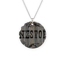Nestor, Western Themed Necklace