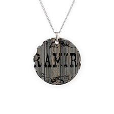 Ramiro, Western Themed Necklace