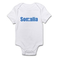 Somalia Infant Bodysuit