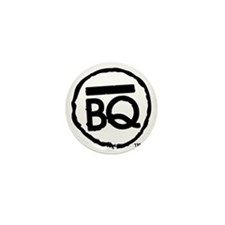 Bar B Q Mini Button